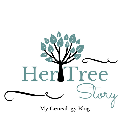 Her Tree Story